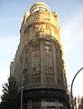 Edificio de la via Laietana.JPG