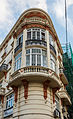 Edificio en la calle Pepe Serón 3, Ceuta, España, 2015-12-10, DD 65.JPG