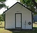 Edison, Nebraska District 102 schoolhouse 1.JPG