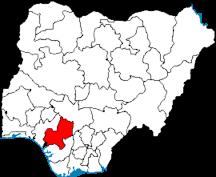 埃多州--Edo State Nigeria
