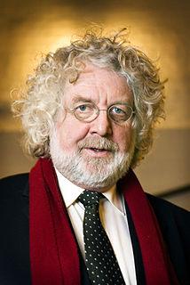 Edvard Hoem Norwegian writer