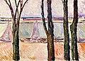 Edvard Munch - Canal in Warnemünde.jpg