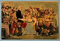 Edward Jenner among patients in the Smallpox and Inoculation Wellcome V0011071.jpg