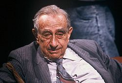 Edward Teller After Dark 3rd July 1987.JPG