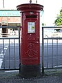 Edward VII pillar box - geograph.org.uk - 935540.jpg