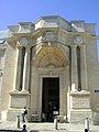Eglise des Carmes portail extérieur.jpg