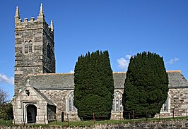 Egloskerry Parish Church - geograph.org.uk - 321589.jpg