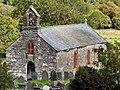 Eglwys Llanfihangel-y-Pennant, Cwm Pennant, Gwynedd.jpg