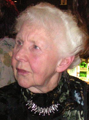 Eileen Essell - Essell in 2006