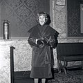 Eileen Heckart during opening night party at Roseland for the stage production West Side Story.jpg