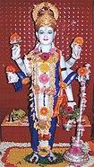 Ek Mukhi Datta,Narayanpur,Pune.jpg