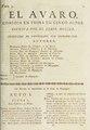 El avaro - comedia en prosa en cinco actos (IA elavarocomediaen18moli).pdf