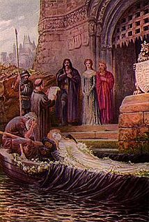 Lancelot Speed British illustrator