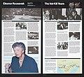 Eleanor Roosevelt, Eleanor Roosevelt National Historic Site, New York LOC 2010588922.jpg