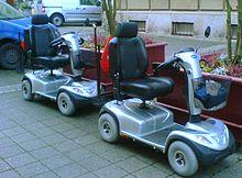 Accumulator Electric Car