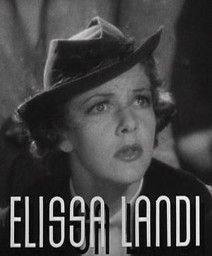 Landi, Elissa (1904-1948)