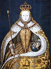 смотреть онлайн сериал елизавета королева английская