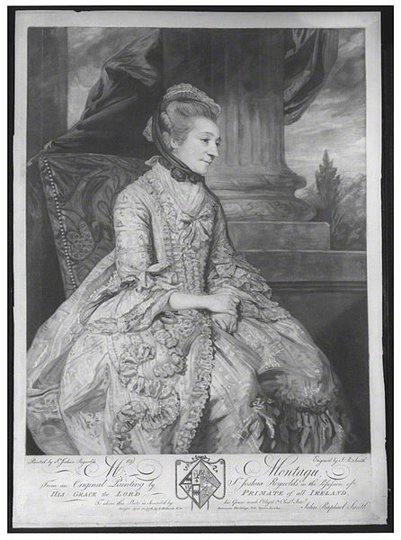 File:Elizabeth Montagu, John Raphael Smith after Joshua Reynolds, 10 April 1776, 20 x 14 inches, mezzotint.jpg