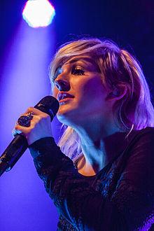 Ellie Goulding at Manchester Academy 2012 - Portrait.jpg