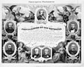 Emancipation Proclamation. Proclamation by the governor LCCN2004665371.jpg