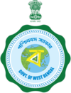Official logo of West Bengal