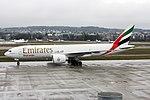 Emirates SkyCargo Boeing 777-F1H A6-EFE (23320321246).jpg