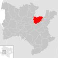 Emmersdorf an der Donau im Bezirk ME.PNG
