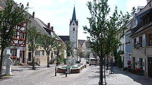 Engen, Germany - Image: Engen 1