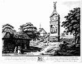 Engraving; 'A Roman monument at Igel' by Rooker, 1774 Wellcome L0020634.jpg