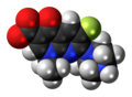 Enoxacin zwitterion spacefill.png