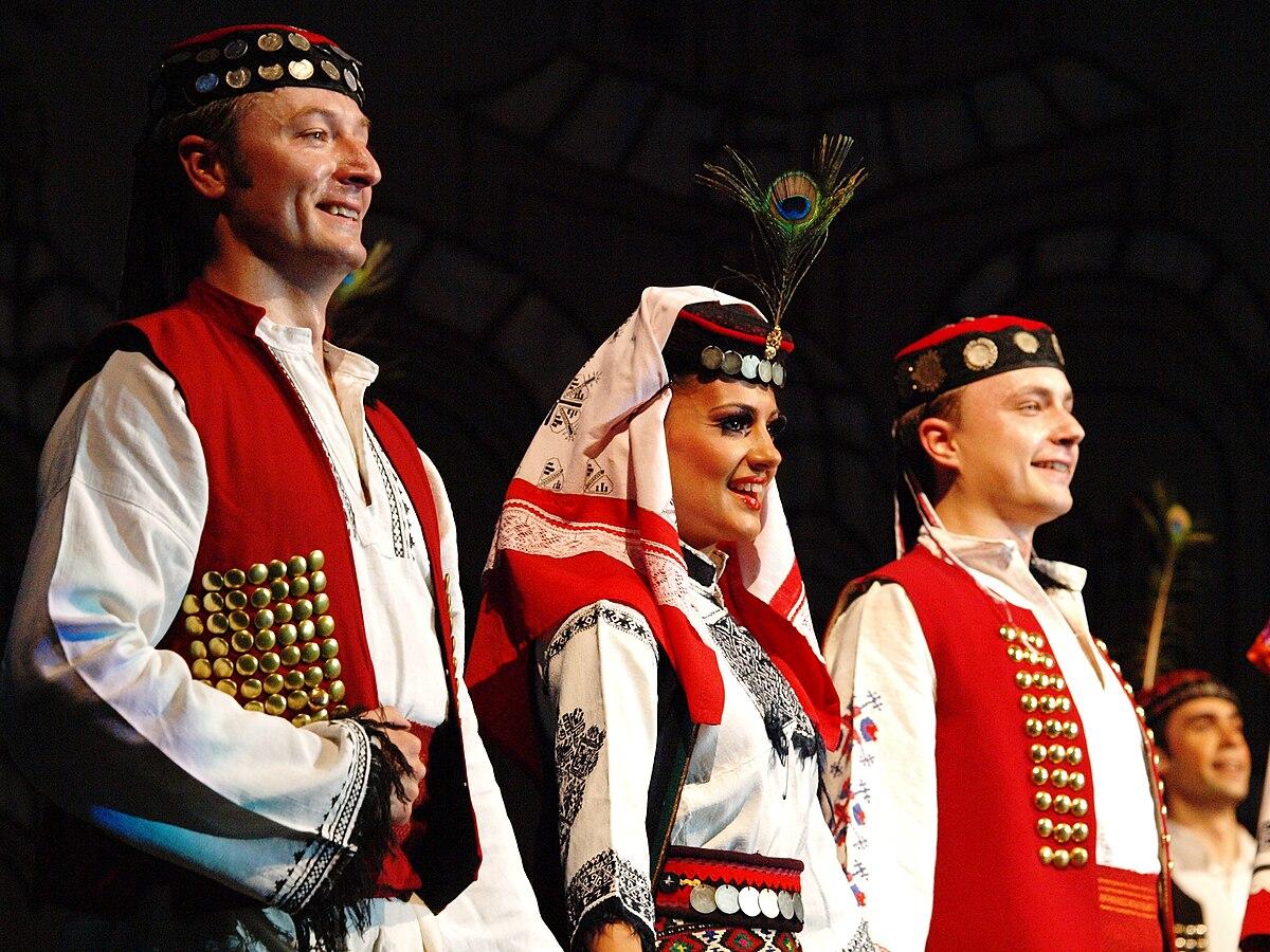 59b68812eb7 Serbs of Bosnia and Herzegovina - Wikipedia