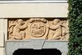 Ensemble Schmiedleithen - Altes Herrenhaus (Relief).png