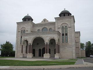 Melkite Greek Catholic Eparchy of Saint-Sauveur of Montréal