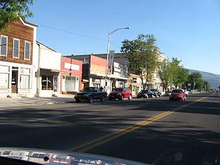 Ephraim, Utah City in Utah, United States