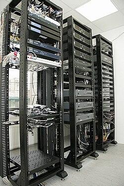 Datorhall Wikipedia
