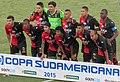 Equipo Melgar Campeon 2015.jpg