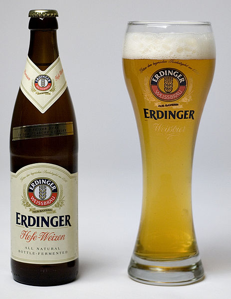 IMAGE: http://upload.wikimedia.org/wikipedia/commons/thumb/e/eb/Erdinger-bottle-glass_RMO.jpg/463px-Erdinger-bottle-glass_RMO.jpg