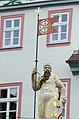 Erfurt, Fischmarkt, Denkmal-002.jpg