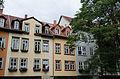 Erfurt, Krämerbrücke, aussen, Südseite-008.jpg