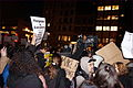 Eric Garner Protest 4th December 2014, Manhattan, NYC (15949660705).jpg