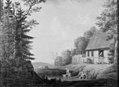 Erik Pauelsen - Landskab med en bondehytte - KMSsp884 - Statens Museum for Kunst.jpg