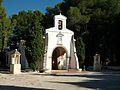 Ermita del Crist del Calvari, Gata de Gorgos.JPG