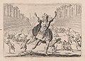 Escarmouche dans un Cirque (Skirmish in the Circus) Met DP890555.jpg