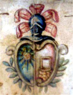 Pozzo Ardizzi family name
