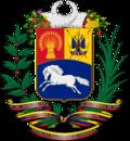 Wappen Venezuelas
