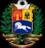 Les Pays - Venezuela 88px-Escudo_de_Armas_de_Venezuela_2006
