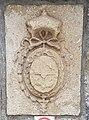 Escudo en la fuente de la calle Real (20200624 121048).jpg