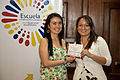 Escuela de Verano 2013, entrega de diplomas (9533039288).jpg