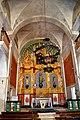 Església parroquial de Santa Maria Magdalena de Vergós Guerrejat (Estaràs) - 1.jpg