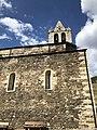 Església parroquial de la Mare de Déu dels Àngels (Llívia) exterior 2.jpg